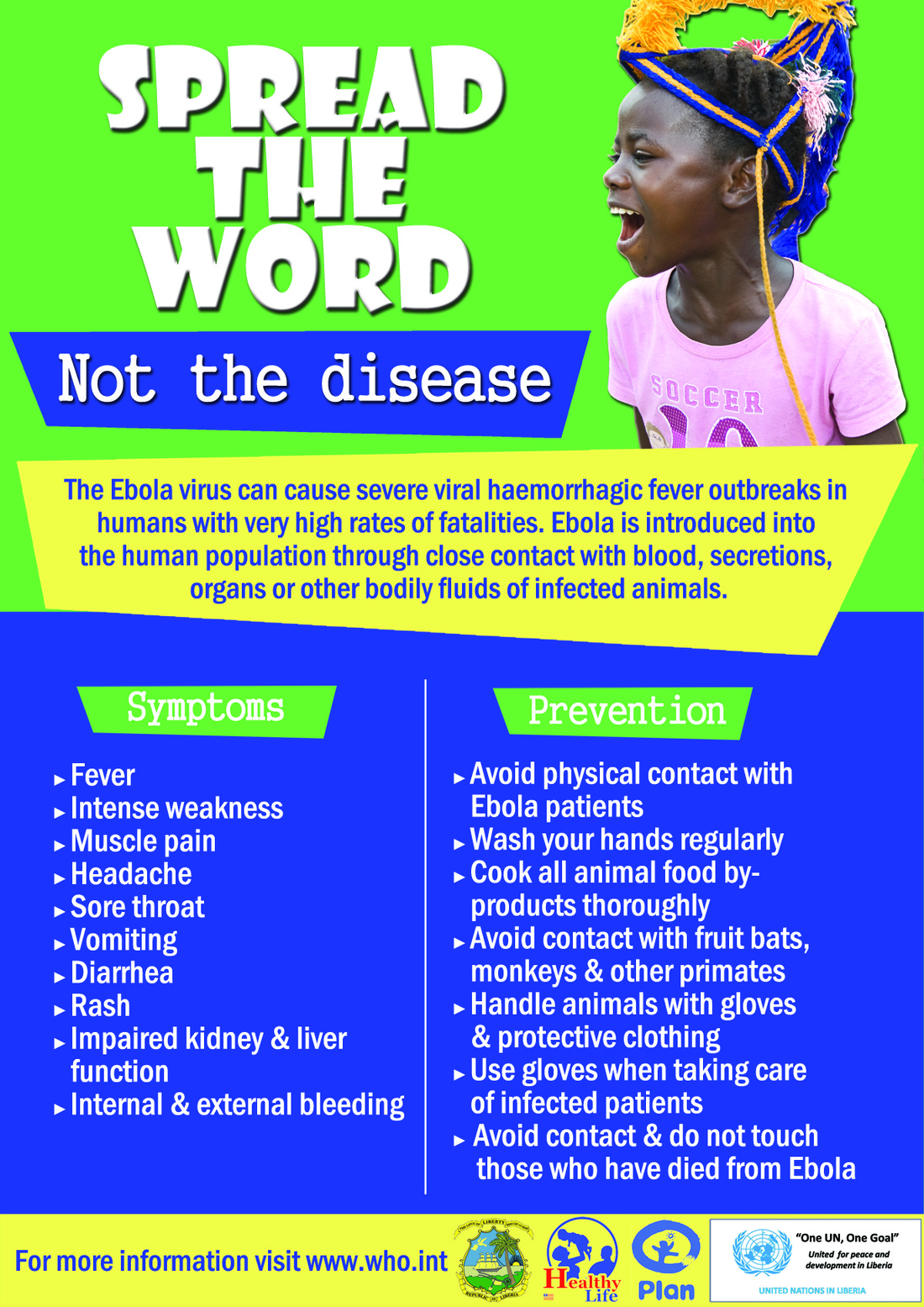 How can people prevent diseases from spreading essay